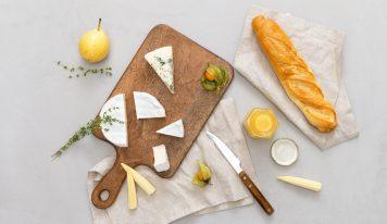 המדריך למוצרי חלב בהולנד ועוגת גבינה ותפוחים משגעת