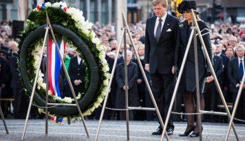 חשוב לדעת: יום הזיכרון ויום השחרור בהולנד