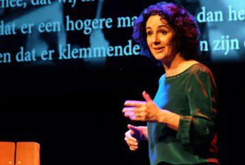 דאצ'ניוז: לראשונה – אישה בראש עיריית אמסטרדם