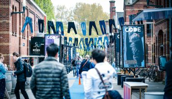 אטרקציות אוקטובר בהולנד: ג'ינס, דאנס ואמנות
