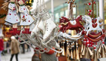 שוקי חג המולד בהולנד – השווקים השווים של 2018