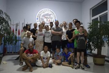 איך הגשמתי חלום משפחתי בסין הקיץ