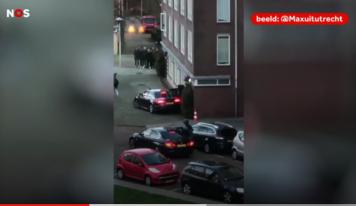 דאצ'ניוז: 3 נהרגו בירי באוטרכט, המניע עדיין לא ברור