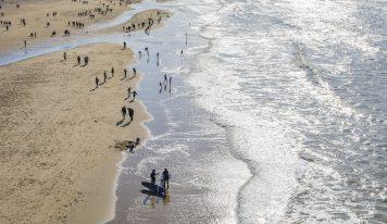 חופי ים בהולנד – ששת המומלצים