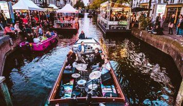 מפסטיבלים ועד יריד עתיקות: אטרקציות ובילויים בהולנד
