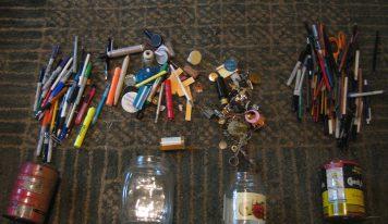 הסיפור שלי עם חפצים –מחווה ל-Black Friday