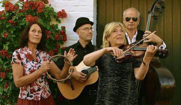 קונצרט – לה רוזה דה מאסטריכט