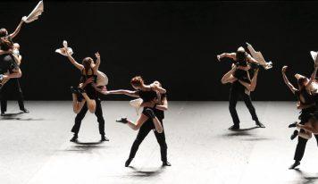 ונצואלה – מופע מחול – להקת בת-שבע – האג