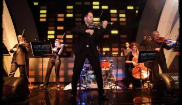 Virtuoso מופע מוזיקלי – אמסטלפיין
