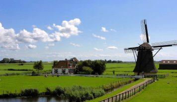 שמונה דברים שאני אוהבת אצל ההולנדים