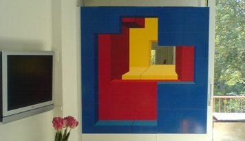 עיצוב בית הולנדי: הגודל לא קובע, הבחירה הנכונה כן