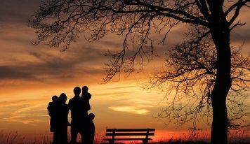מתגרשים… איך לספר לילדים?