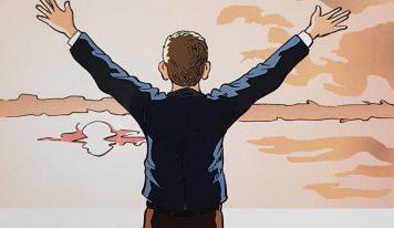 """""""איים של שפיות"""": 5 נקודות למחשבה לקראת חופשת הקיץ"""