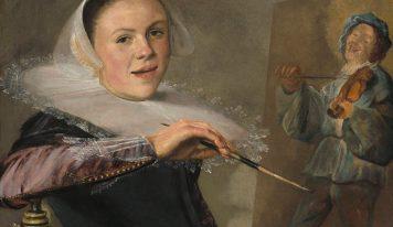 הרצאה: חיי נשים – מחזור חייה של אישה בהולנד במאה ה-17 לאור האמנות