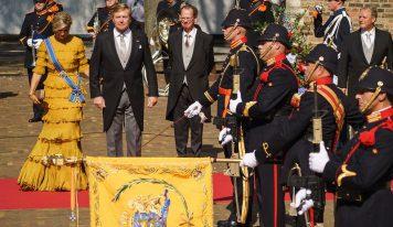 דאצ׳ניוז: Prinsjesdag, יום הנסיך 2020 בהולנד – הממשלה בוחרת להשקיע ולא לקצץ
