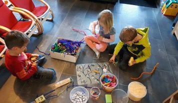 עדכון: צפוי מענק כספי בגין תשלום עבור גני ילדים בתקופת הקורונה