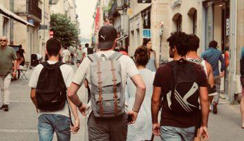 דאצ'ניוז: עלייה באלימות בני הנוער