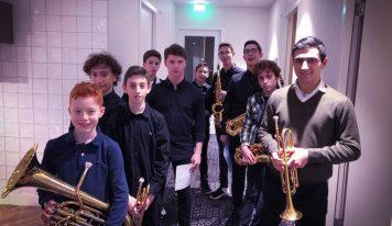 ״המוזיקה משפרת אותנו״, בני נוער לומדים מוזיקה באמסטרדם