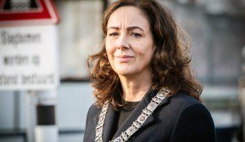 ״יהודים צריכים להיות גאים ללכת עם כיפה באמסטרדם״