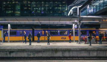 לקפוץ על הרכבת ההולנדית