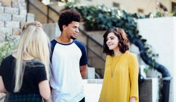 לדבר גלויות: נוער, מיניות והדרך ההולנדית