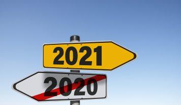 2021 – שנה לא סימטרית