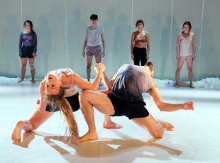 ריקוד משותף: ליאת ואנט מתחברות על הבמה