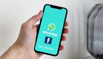 דאצ׳ניוז: פייסבוק ו-וואטסאפ ישתפו עלינו מידע? לא בהולנד