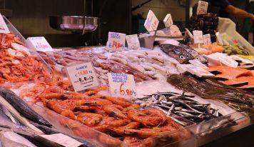 דאצ'ניוז: דגים לא מסומנים, גניבת טלפונים בסכיפהול ותפיסת משלוח הרואין ענק