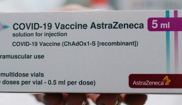 השימוש בחיסון AstraZeneca מופסק לחלוטין בהולנד