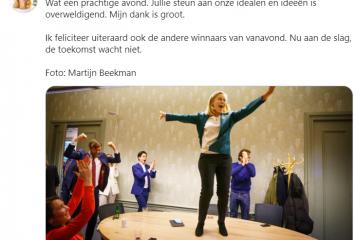תוצאות הבחירות בהולנד 2021: הליברלים הם הזוכים הגדולים