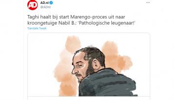דאצ'ניוז: משפט מרנגו – מורה נבוכים למשפט המאפיה בהולנד