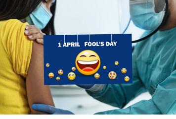 אחד באפריל – צפרדע בטוסיק שלך