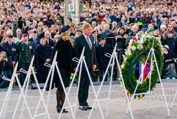 יום הזיכרון ויום השחרור בהולנד – 4-5 במאי 2021