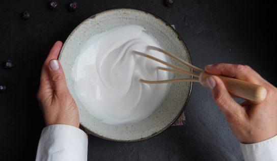 חגיגה בלבן – עוגות טבעוניות לשבועות