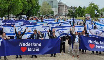 ״אנחנו מודאגים מהמתרחש בישראל, וגם באירופה״