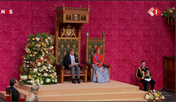Prinsjesdag 2021 – תקציב חדש בצל הקורונה והמשבר הפוליטי