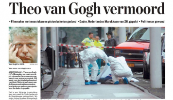 הרצח שהכה את אמסטרדם בתדהמה
