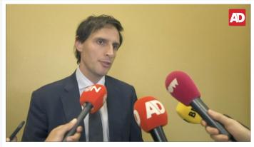 דאצ׳ניוז: שר האוצר ההולנדי התחמק ממס באמצעות חברת קש