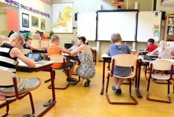 """יום המורה 2021: האם דמות המורה """"הקלאסית"""" עדיין רלוונטית בימינו?"""